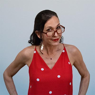 Victoria Bowman