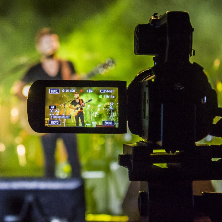 video production services alpharetta