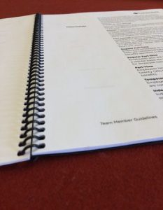 manuals printing