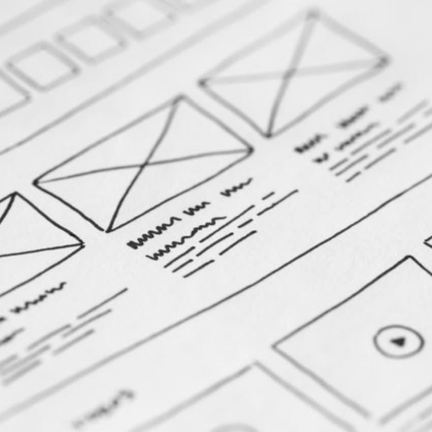 web-design-wireframe